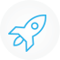 Be a Part of a Rocketship