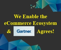 Vinculum featured in Gartner's Global Reports on Multichannel Retail & eCommerce Enablers