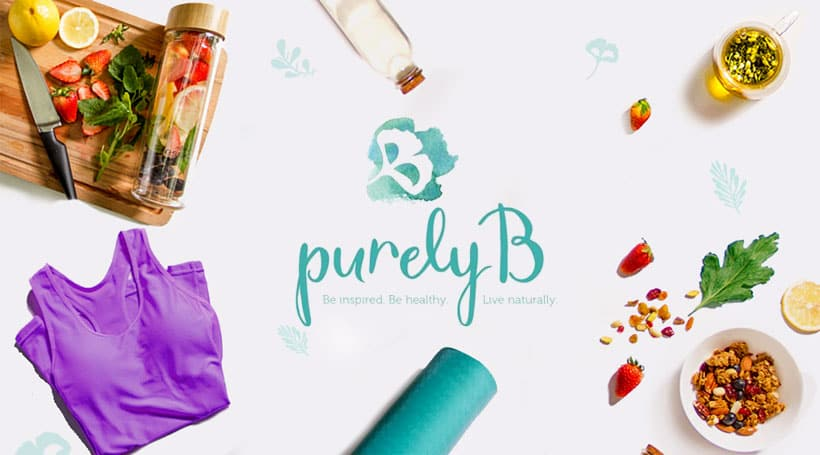 PurelyB champions healthy living with Vinculum