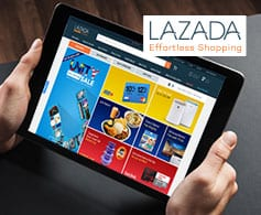 Lazada partners with Vinculum