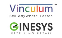 Vinculum and Ginesys
