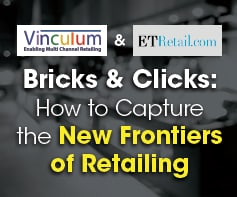 ETRetail and Vinculum webinar