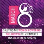 #SheroesOfeCommerce – Powering the growth of eCommerce