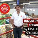 Industry Speak – urDOORSTEP.com