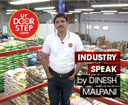 Industry Speak – urDOORSTEP.com