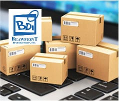Beawmont Distributors Inc