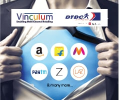 Meet DTDC & Vinculum @Bangalore, 30th June to 'Turbocharge Your Online Business'