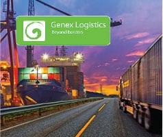 Genex Logistics