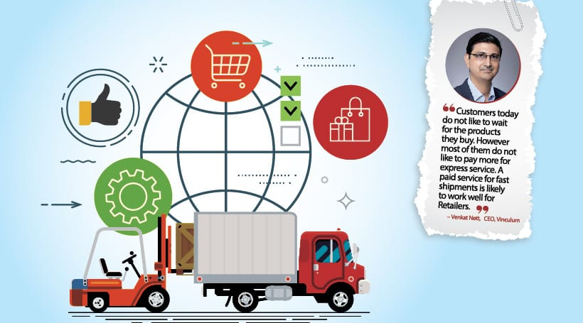 The role of supply chain management in retail scenario of today