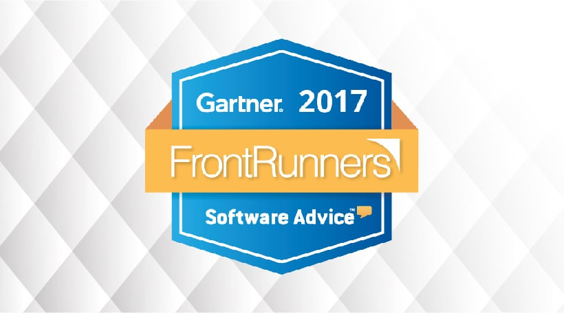 Vin eRetail featured in Gartner's 2017 Retail FrontRunners Quadrant!