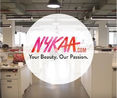 The Story of Nykaa – OmniChannel Journey