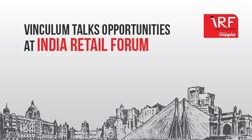 IRF 2017: Vinculum talks opportunities in Omnichannel Retailing