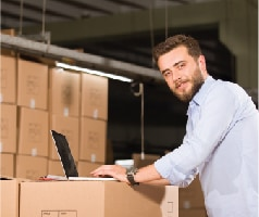 Warehouse Management On Cloud