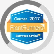 SOFTWARE ADVICE ( A GARTNER COMPANY ) RECOGNIZED VIN ERETAIL AS A FRONTRUNNER FOR RETAIL SOFTWARE IN 2017