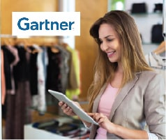 Gartner In-store Logistics