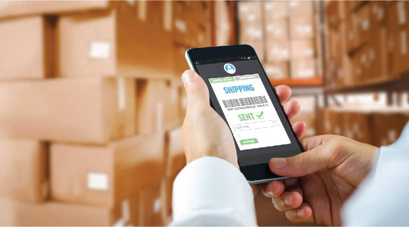 Cloud WMS (Warehouse Management System)