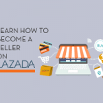 4 Simple Steps to Become a Seller on LAZADA