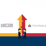 Vinculum with OnlineSales