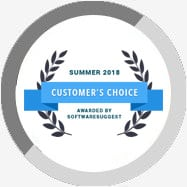 Customer Choice Awards 2018 (Vin eRetail)