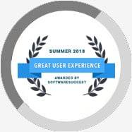 Great User Experience Award 2018 (Vin eRetail)