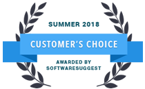 Gartner customer's choice