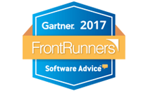 Gartner front runners