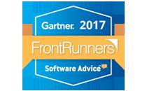 Gartner front runners