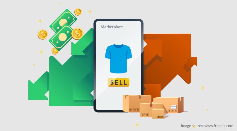 Marketplace Payment Reconciliation