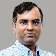 Braj Kishore Mahto